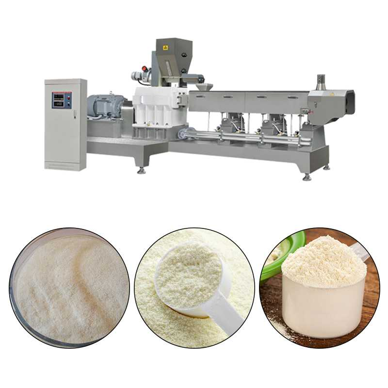 CE ISO9001 Nutrition Bar Manufacturing Equipment For Puffed Rice Bars